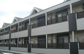1K Apartment in Ino - Hiratsuka-shi