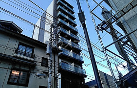 1K Mansion in Sueyoshicho - Yokohama-shi Naka-ku