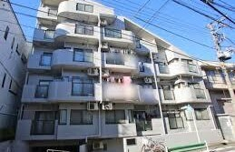 2LDK Apartment in Ojima - Koto-ku