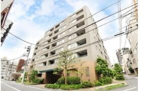3LDK {building type} in Waseda tsurumakicho - Shinjuku-ku