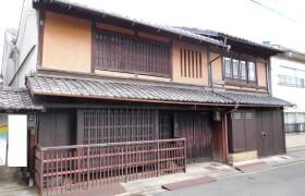 京都市下京區蛭子町-10K{building type}