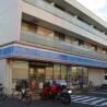 1R Apartment to Rent in Chiba-shi Chuo-ku Convenience Store