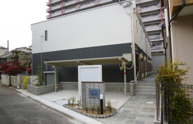 名古屋市中村區上米野町-1K公寓