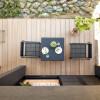 在京都市山科區購買3LDK 獨棟住宅的房產 花園