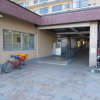 3LDK Apartment to Buy in Fuchu-shi Building Entrance
