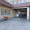 3LDK Apartment to Buy in Fuchu-shi Building Entrance