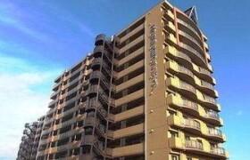 3LDK Apartment in Omorikita - Ota-ku
