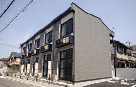 1K Apartment in Hatakeda - Kitakatsuragi-gun Oji-cho