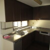 6SLDK Apartment to Rent in Matsubara-shi Kitchen