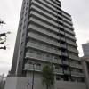 1LDK Apartment to Rent in Chuo-ku Exterior