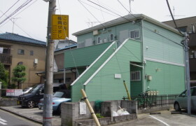 1K Apartment in Motookubo - Narashino-shi