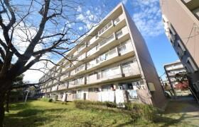 4LDK Mansion in Oi - Kashiwa-shi