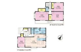 4LDK House in Ontacho - Higashimurayama-shi