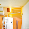 1K Apartment to Rent in Fukuoka-shi Higashi-ku Interior