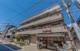 2LDK {building type} in Saikumachi - Shinjuku-ku