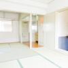 2K Apartment to Rent in Kinokawa-shi Interior