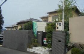 6DK House in Hommachi - Kyoto-shi Higashiyama-ku