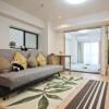 在豊岛区内租赁1R 公寓大厦 的 起居室