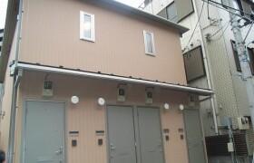 1K Apartment in Nezu - Bunkyo-ku