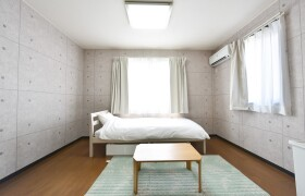 横浜市鶴見区 生麦 1R アパート