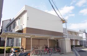 大阪市福島区野田-1K公寓