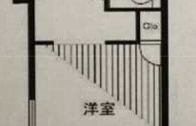 川崎市多摩区中野島-1R{building type}