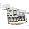 1K Apartment to Rent in Hino-shi Map