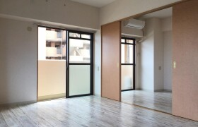 1LDK Apartment in Kamishinjo - Osaka-shi Higashiyodogawa-ku