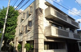 1LDK Mansion in Kitashinagawa(5.6-chome) - Shinagawa-ku