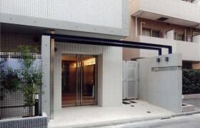 新宿区 早稲田鶴巻町 1K マンション