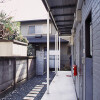 1K Apartment to Rent in Musashino-shi Outside Space