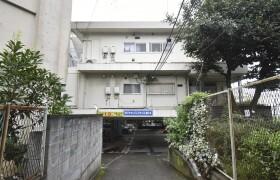 1R Mansion in Hatagaya - Shibuya-ku