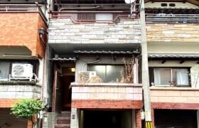 3DK {building type} in Sakuragawa - Osaka-shi Naniwa-ku