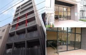 1K Apartment in Kamezawa - Sumida-ku