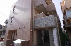 1DK Apartment in Kamisueyoshi - Yokohama-shi Tsurumi-ku