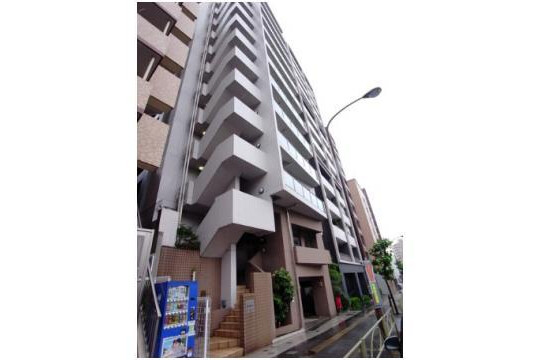 1LDK Apartment to Buy in Shinagawa-ku Exterior