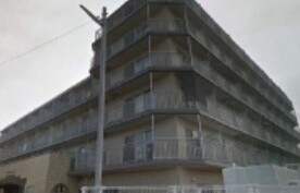 太宰府市 朱雀 1K {building type}
