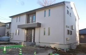 小金井市緑町-1LDK公寓