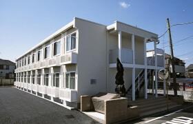 1K Apartment in Meguritacho - Higashimurayama-shi