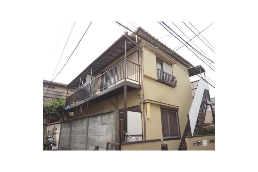 2k Apartment Izumi Suginami Ku Tokyo Japan For Rent Gaijinpot Apartments