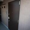 1K Apartment to Rent in Itabashi-ku Security