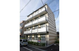 1K Apartment in Sammeicho - Osaka-shi Abeno-ku