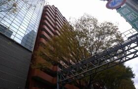 新宿区 西新宿 1R マンション
