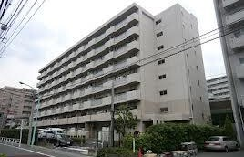 2DK Apartment in Sasazuka - Shibuya-ku