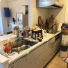 3LDK Apartment to Buy in Otsu-shi Kitchen