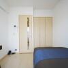 1K Apartment to Rent in Kita-ku Bedroom