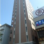 2LDK Apartment