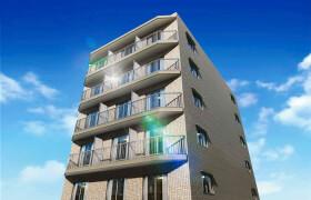 墨田区 - 東駒形 大厦式公寓 1K