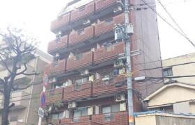 1R Mansion in Nakanocho - Osaka-shi Miyakojima-ku