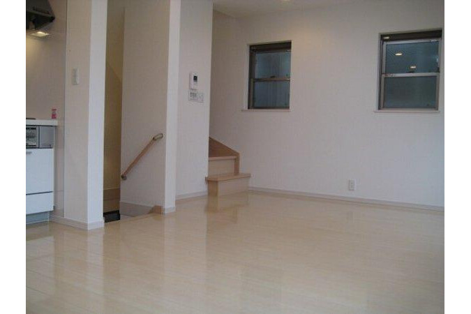 3LDK House to Rent in Meguro-ku Interior